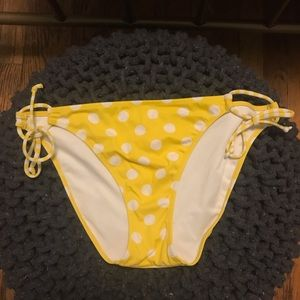 Victoria's Secret Swim Bikini Bottom